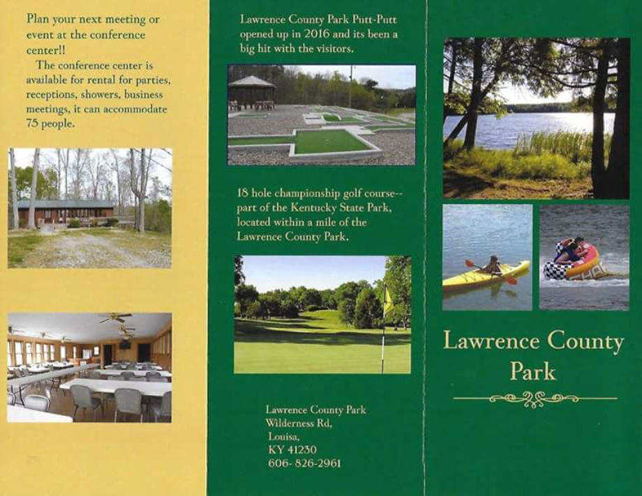 Lawrence County Park
